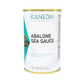 Kansom Abalone in Seasoning 425G