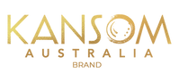Kansom Text Logo Centred - Gold.png