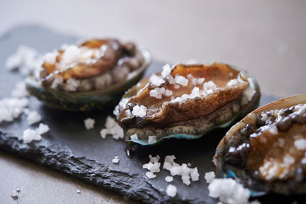 Salted Abalone