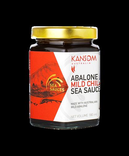 L37M - Abalone Mild Chilli Sea Sauce - 2