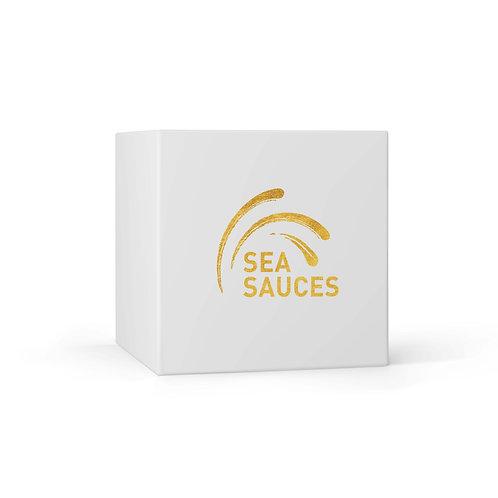 Mystery Sea Sauce in 180ML Glass Jar