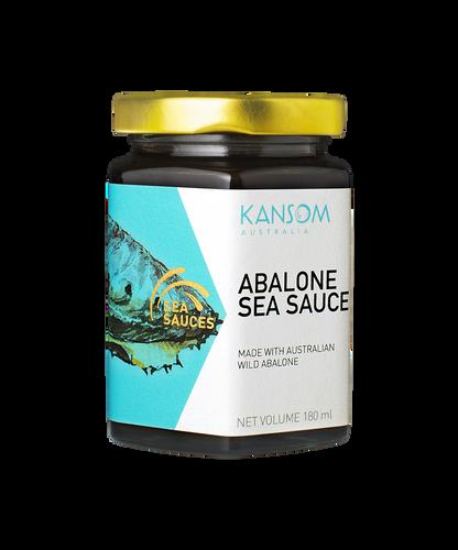 L37K - Abalone Sea Sauce - 2 (Frame Edit