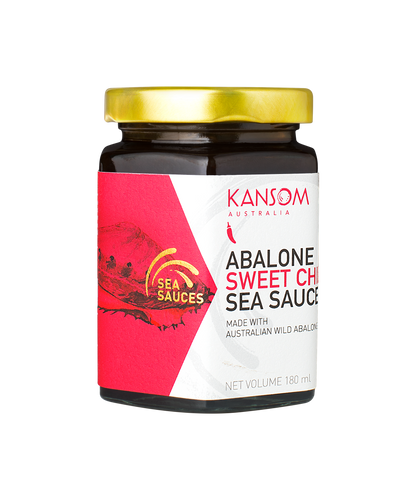 L37S - Abalone Sweet Chilli Sea Sauce -