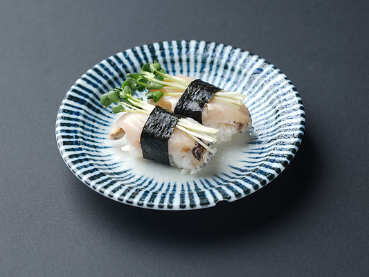 Abalone and Sea Sauce Recipes
