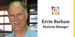 Ervin Barham