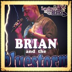 Brian Tylor and the Bluestorm
