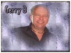 Gerry B