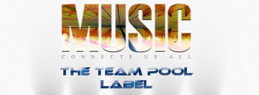 The Team Pool Label