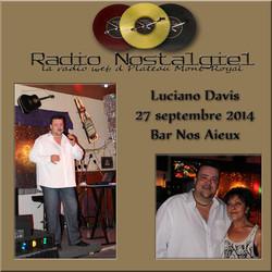 Luciano Davis