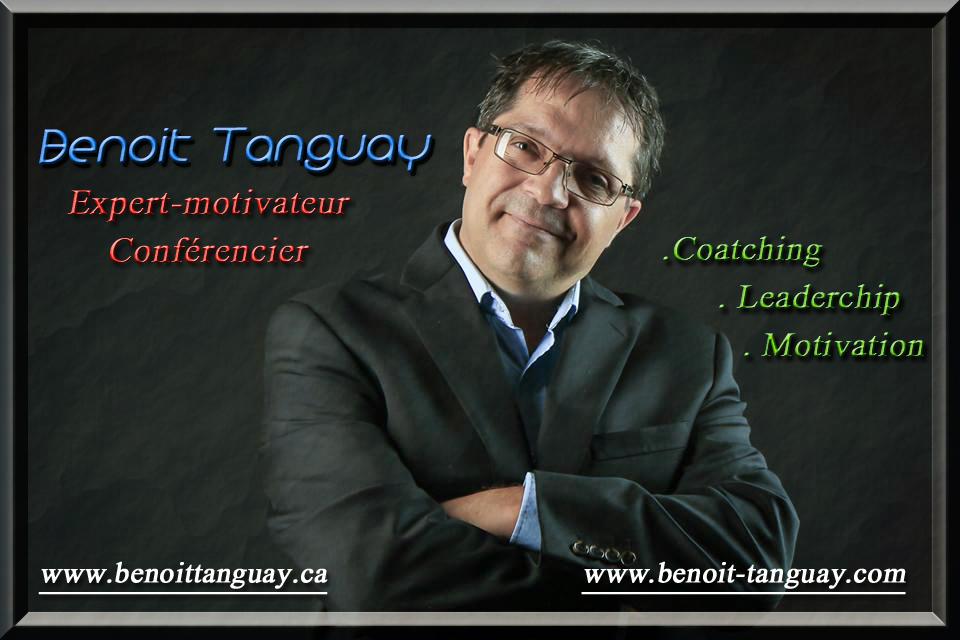 Benoit Tanguay - Partenaire