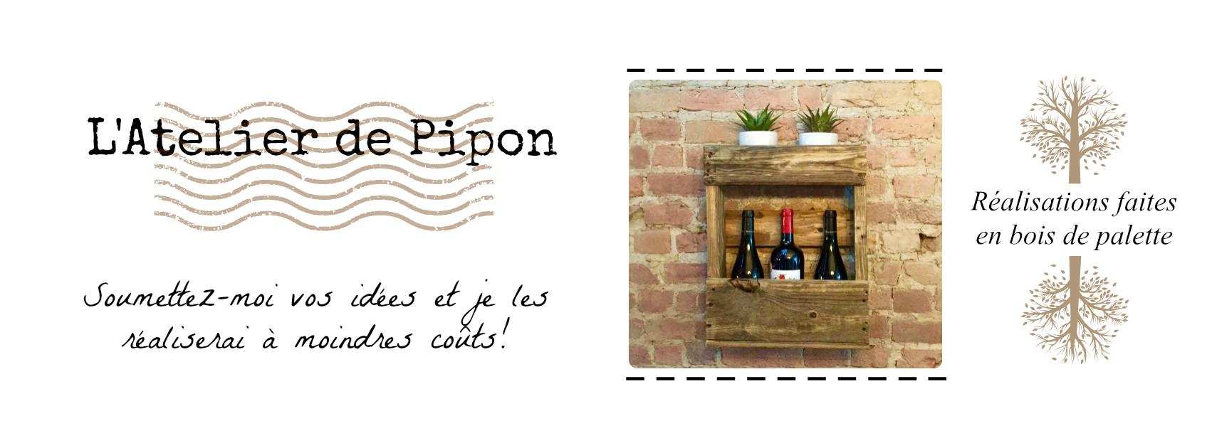 L'Atelier de Pipon