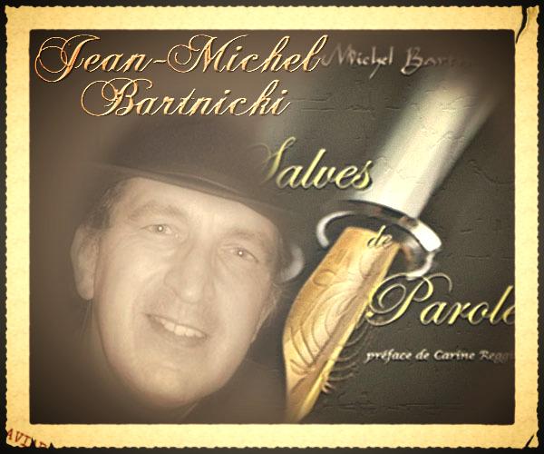 Jean-Michel Bartnicki