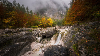 SR3 Autumn Falls