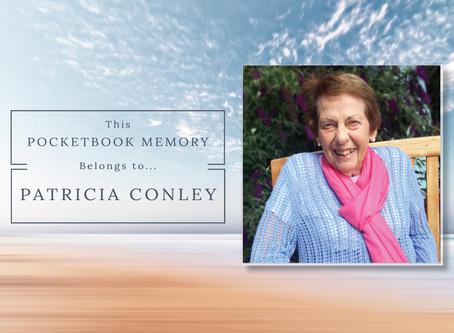 Pat Conley: Life Story