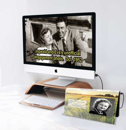 Desktop Viewing