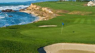 SL1 Coastal Golf Course