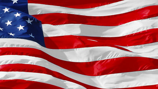 SA2 Waving Flag