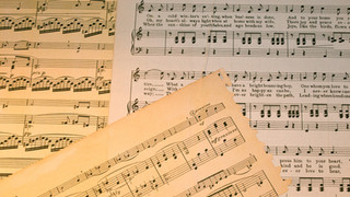 SL4 Music Sheets