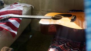 SL6 American Guitar