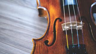 SL5 Violin Music
