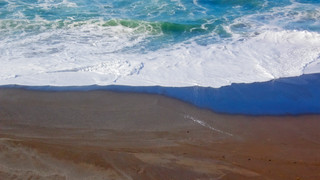 SO8 Beach Surface