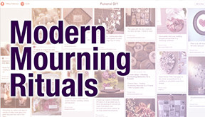 Modern Mourning Rituals
