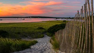 SO9 Sand Fence