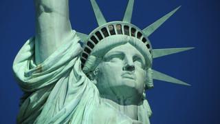 SA4 Statue Liberty