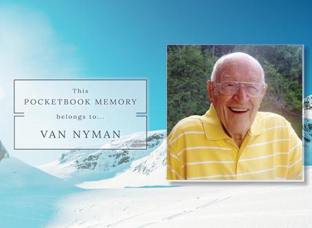 Van Nyman: Life Story
