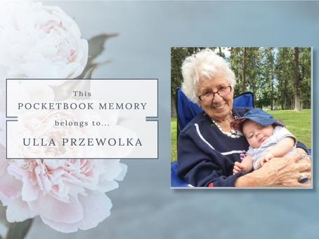 Ulla Przewolka: Life Story