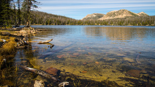 SR6 Wilderness Lake