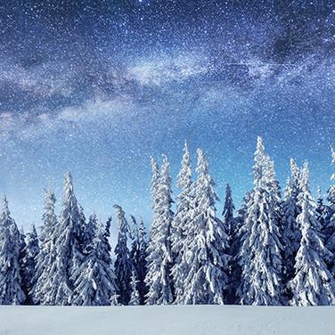 Winter Milkyway
