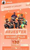 Arvester - Radio Grand Lac.jpg