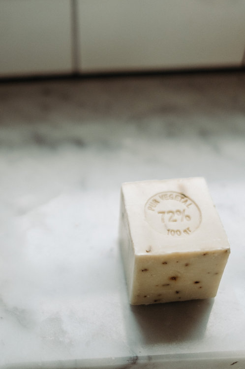 French Hand Milled Soap