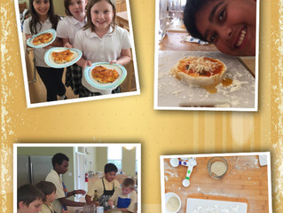 Pizza Day 2016