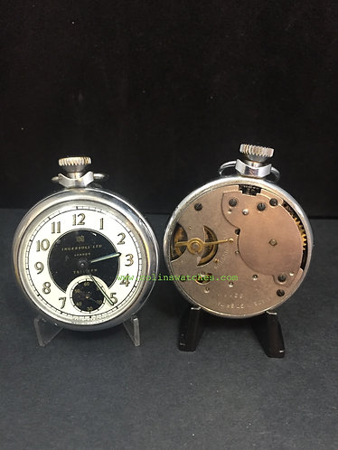Regulation of Ingersoll, Smith & Services Pocket Watches