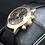 Thumbnail: Gents  9ct. Gold Plated Sekonda Chronograph (Poljot 3133 Movement)