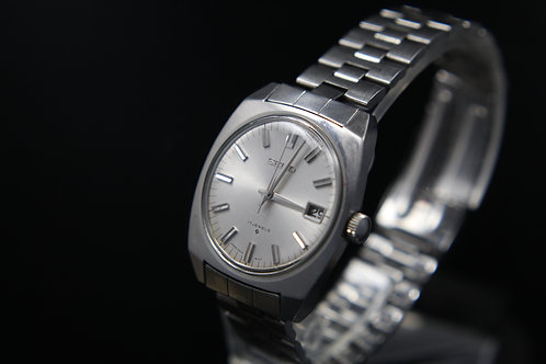 Vintage Seiko  Gents Wristwatch