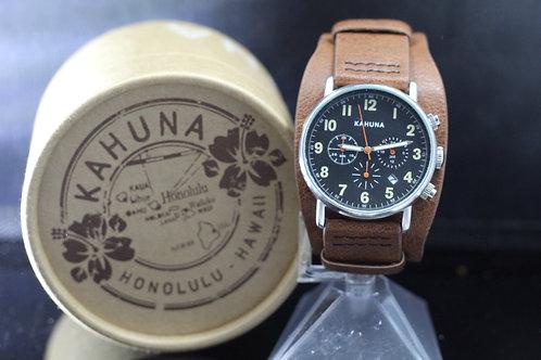 "Mens ""Kahuna"" Chronograph Wristwatch. New - UK Stock"