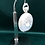 Thumbnail: Chrome Plate Pocket Watch Stands