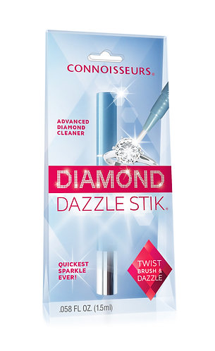 Diamond Dazzle Stik Jewellery Cleaner