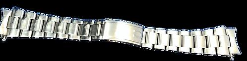 """Pre-owned -  Genuine """"Omega"""" Bracelet ( For 20mm)"""