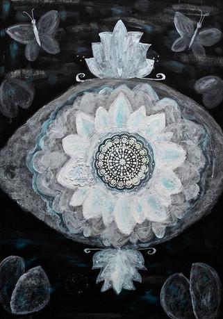 Be a Lotus