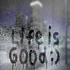 Life is Good :) - Noble Shower Doors