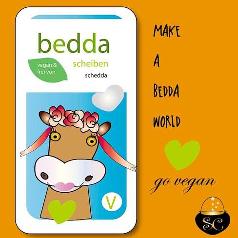Bedda cheese