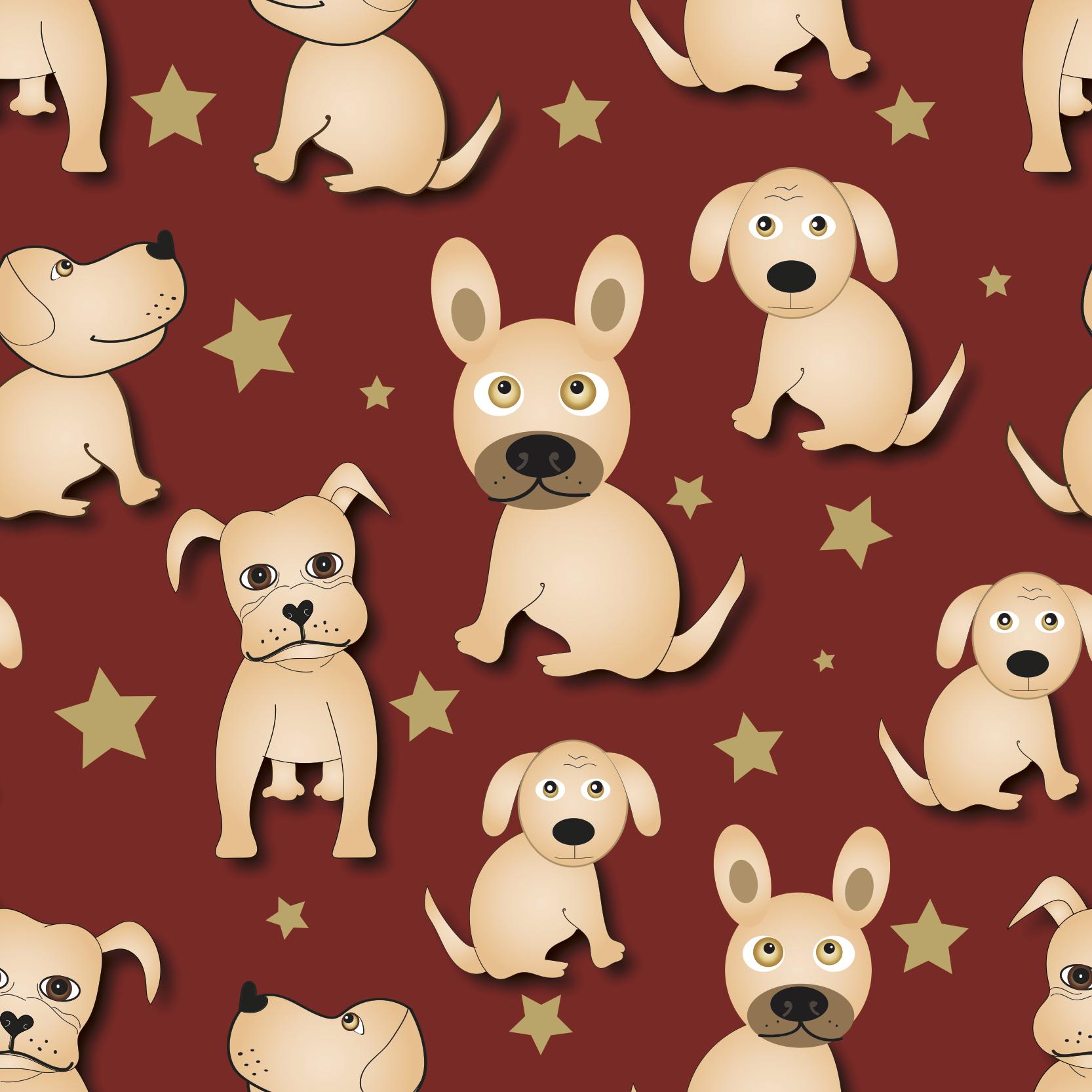 Puppies n Stars
