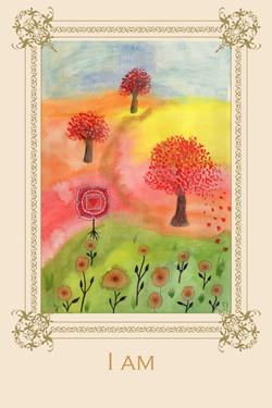 Tree Affirmation Card 1