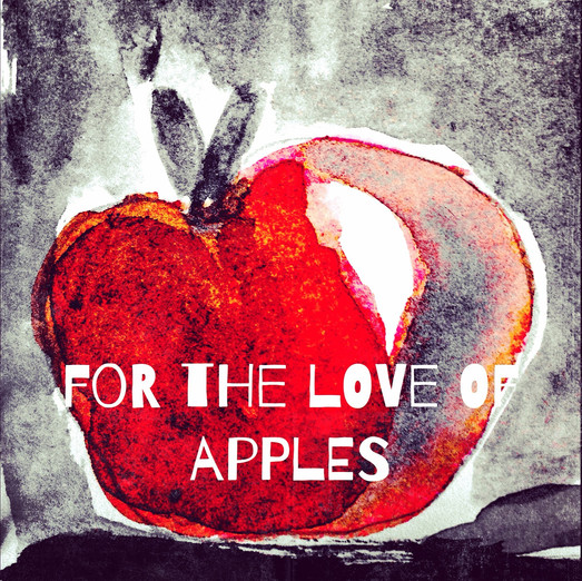For the Love of Apples