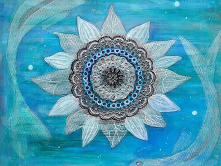 Yogathema des Monats April: Flexibilität