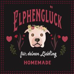 Elphenglück Logo